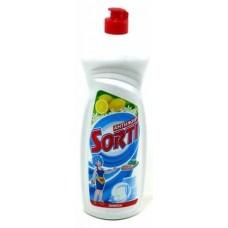 Моющее средство СОРТИ 1 л лимон для посуды