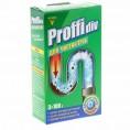 Чистящее средство PROFFIDIV 3*100 гр гранулы д.удал засоров в канализ. трубах