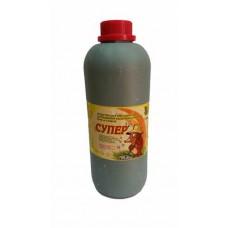 Чистящее средство КРОТ СУПЕР 1л жидкий