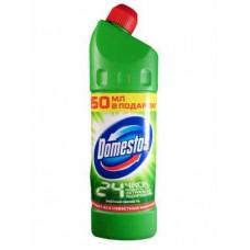 Чистящее средство DOMESTOS 1000 мл хвойная свежесть