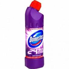 Чистящее средство DOMESTOS 1000 мл свежесть лаванды