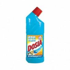 Чистящее средство DOSIA 750 мл для сантехники морской
