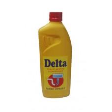 Чистящее средство DELTA 500 мл ГЕЛЬ от засоров