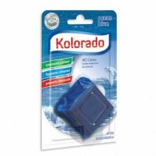 Таблетка для бочка KOLORADO 1шт синяя