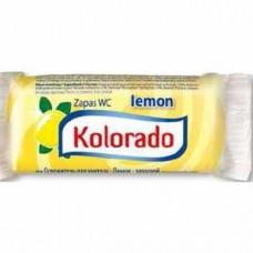 Запасной блок KOLORADO NIAGARA 40 гр лимон