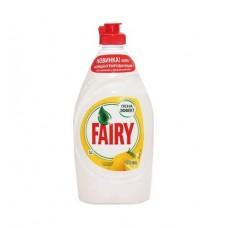 Моющее средство ФЕЙРИ OXI 450 мл сочный лимон для посуды