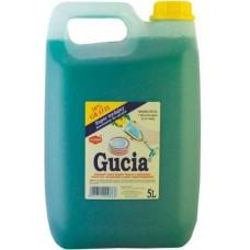 Моющее средство WIREK GUCIA 5 л для посуды зеленый