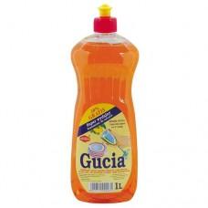 Моющее средство WIREK GUCIA 1000 мл для посуды оранжевый
