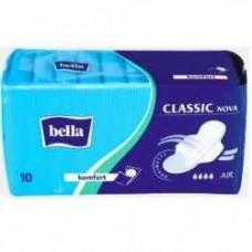 Гигиенические прокладки БЕЛЛА CLASS NOVA KOMF DRAI AIR 10 шт