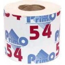 Туалетная бумага PRIMO 54 С-3 втулка