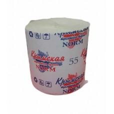 Туалетная бумага КРЫМСКАЯ NORM