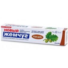 Зубная паста (Н-К) ЖЕМЧУГ 50 мл кора дуба