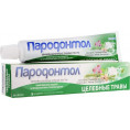 Зубная паста (СВОБОДА) ПАРОДОНТОЛ 63 гр лечебные травы