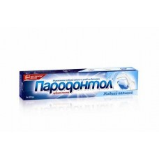 Зубная паста (СВОБОДА) ПАРОДОНТОЛ 63 гр жидкий кальций