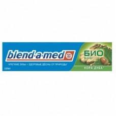 Зубная паста BLEN A MED 100 мл кора дуба
