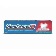 Зубная паста BLEN A MED 100 мл антикариес мята