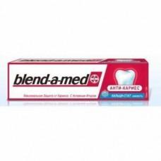 Зубная паста BLEN A MED 100 мл антикариес свежесть