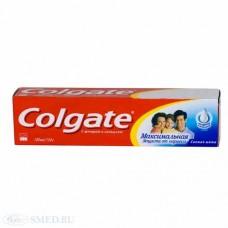 Зубная паста КОЛГЕЙТ 100 мл защита кариеса свежая мята