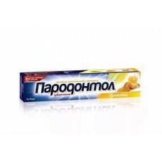 Зубная паста (СВОБОДА) ПАРОДОНТОЛ 63 гр прополис
