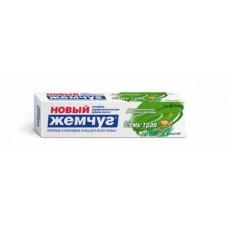 Зубная паста (Н-К) ЖЕМЧУГ 100 мл семь трав