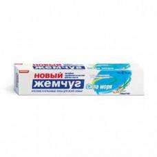 Зубная паста (Н-К) ЖЕМЧУГ 100 мл сила моря