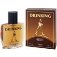 Одеколон (AAM) DRINKING 60 мл мужской