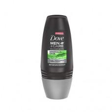 Дезодорант DOVE РОЛИК 50 мл свежесть минералов мужской