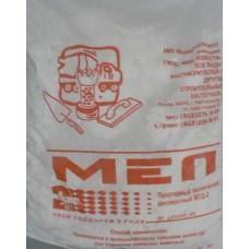 Мел 2 кг пакет