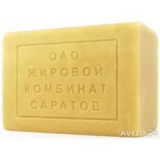 Мыло ХОЗЯЙСТВЕННОЕ (САРАТОВ) 65% 350 гр