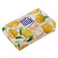 Мыло ШИК 70 гр лимон