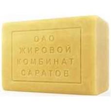 Мыло ХОЗЯЙСТВЕННОЕ (САРАТОВ) 65% 250 гр