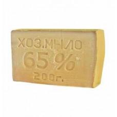 Мыло ХОЗЯЙСТВЕННОЕ (ФЛАГМАН) 65% 200 гр