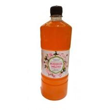 Мыло ЖИДКОЕ (ДХЮ) 1 л антибактериальное оранжевое