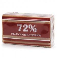 Мыло ХОЗЯЙСТВЕННОЕ (МЕРИДИАН) 72% 150 гр в упаковке
