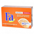 Мыло ФА 90 гр апельсин