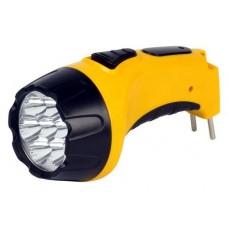 Фонарь SMARTBUY SBF-86-Y 7 LED аккумуляторный желтый
