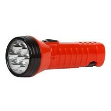 Фонарь SMARTBUY SBF-95-R 7 LED аккумуляторный красный