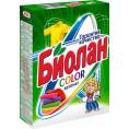 Стиральный порошок БИОЛАН 350 гр АВТОМАТ колор