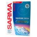 Стиральный порошок САРМА 400 гр актив универсал горная свежесть для цветного