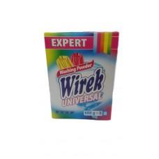 Стиральный порошок WIREK 600 гр универсал