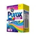 Стиральный порошок PUROX 5 кг колор (карт коробка)