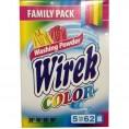 Стиральный порошок WIREK 5 кг для цветного