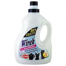 Средство для стирки WIREK 2 л для черного