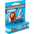 Пятновыводитель SNOWTER 35 гр карандащ