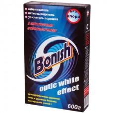 Отбеливатель BONISH 600 гр optic white