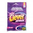 Пятновыводитель CLEVERATTACK 60 гр (2 стирки)