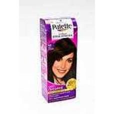 Краска для волос ПАЛЕТТЕ N2 темно каштановый