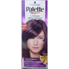 Краска для волос ПАЛЕТТЕ RFЕ3 баклажан