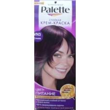 Краска для волос ПАЛЕТТЕ VN3 слива