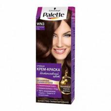Краска для волос ПАЛЕТТЕ WN3 золотистый кофе